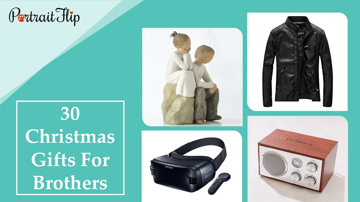 30 christmas gifts for brothers