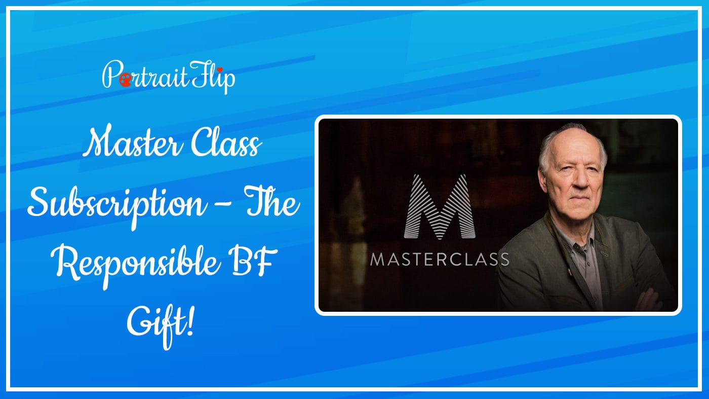 Master Class Subscription