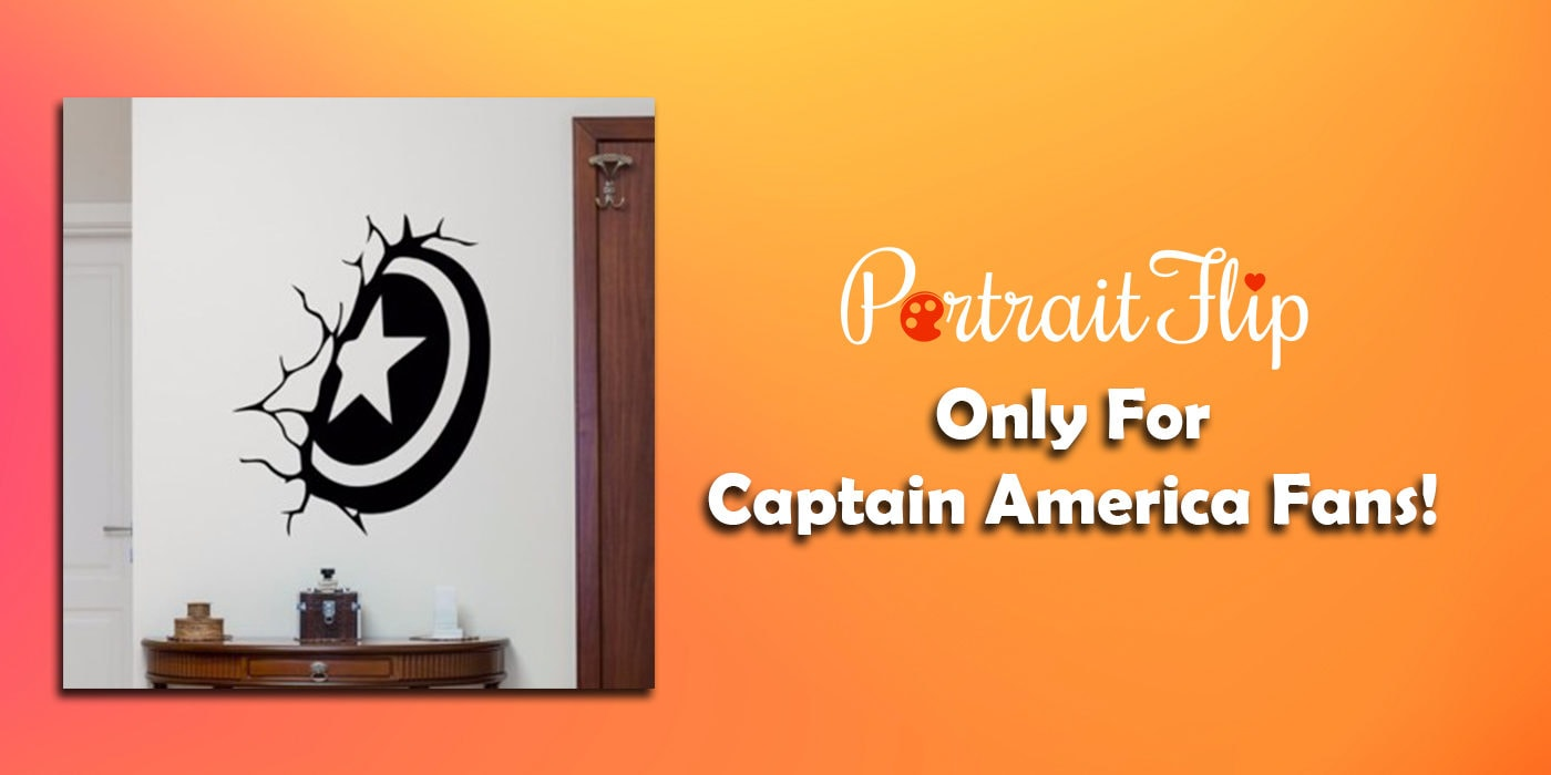 only for captain america fans