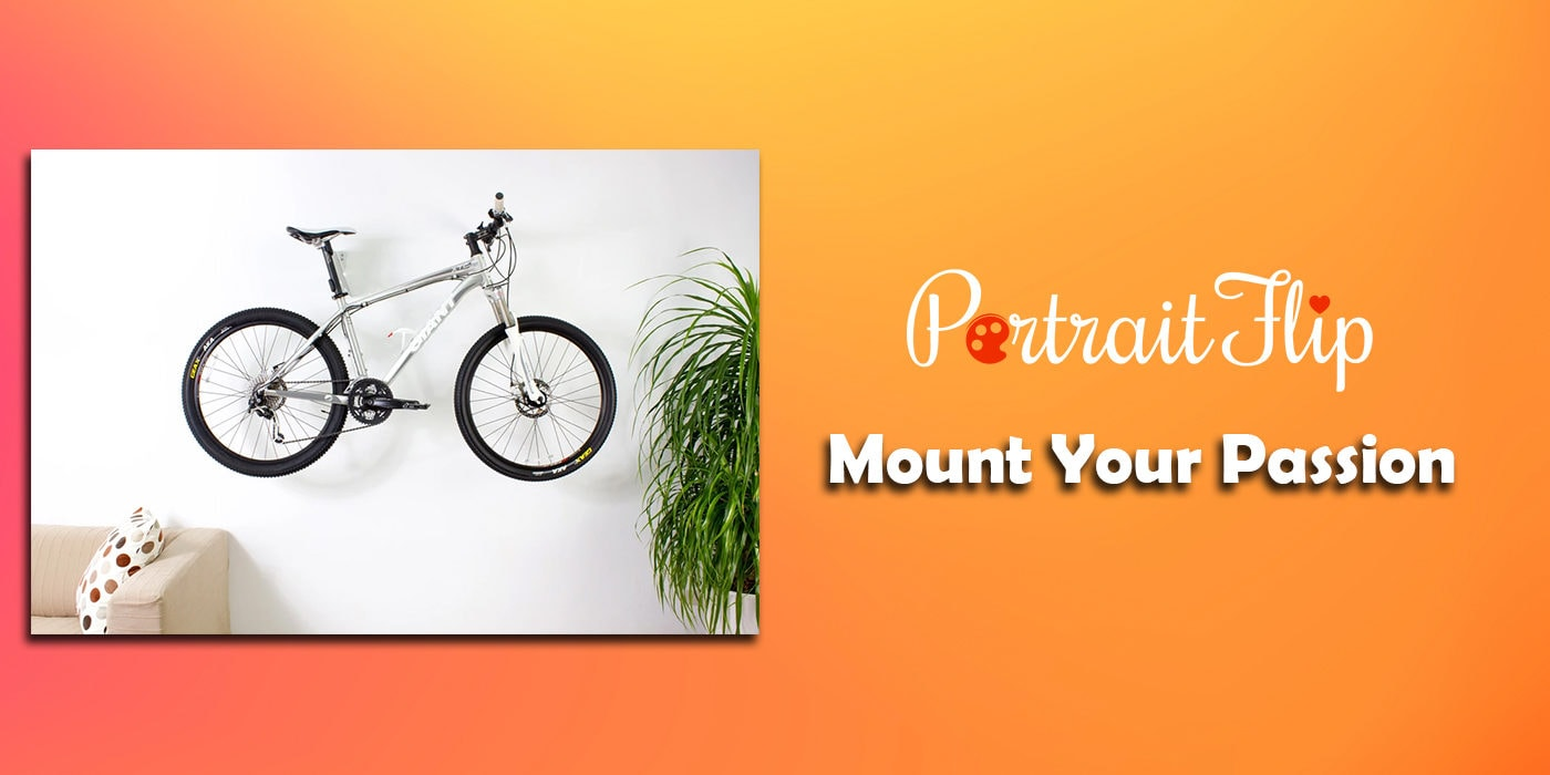 mount your passion