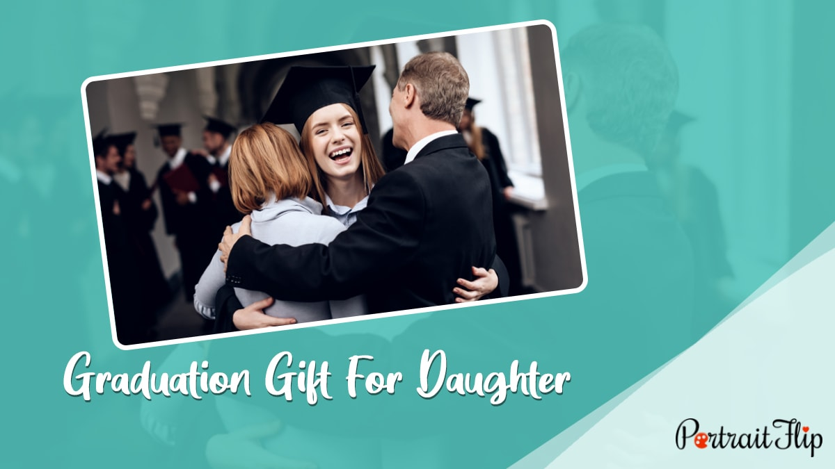 Graduation Gift For Daughter