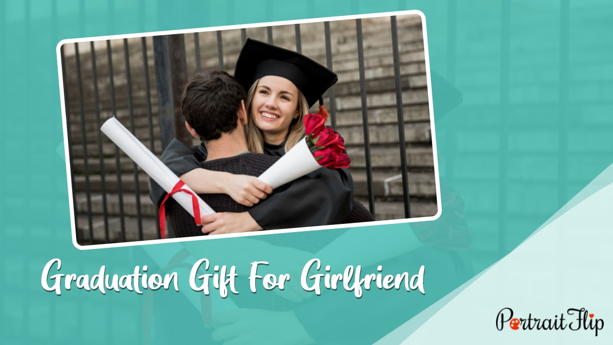 Graduation Gifts For Girlfriend