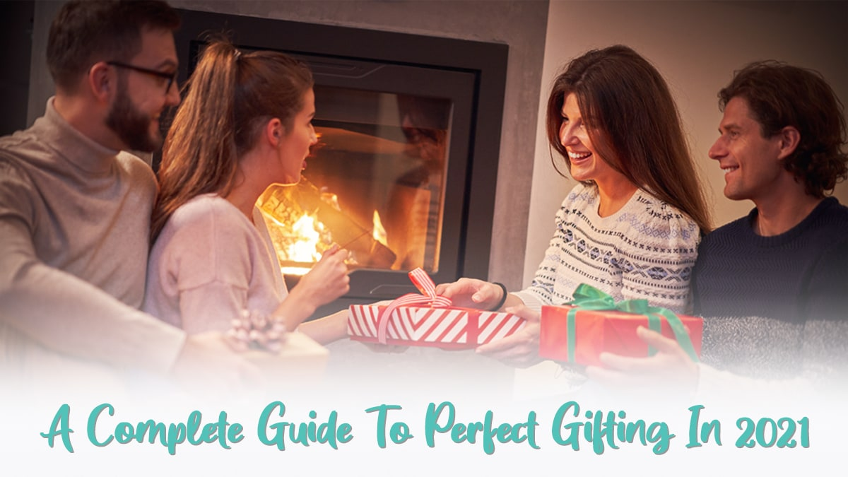a complete guide to thanksgiving gifts by portraitflip