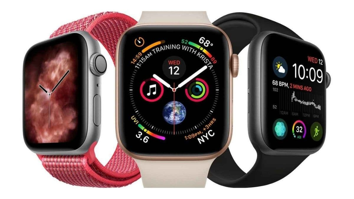 Apple Watch PortraitFlip Mother's Day Gifts