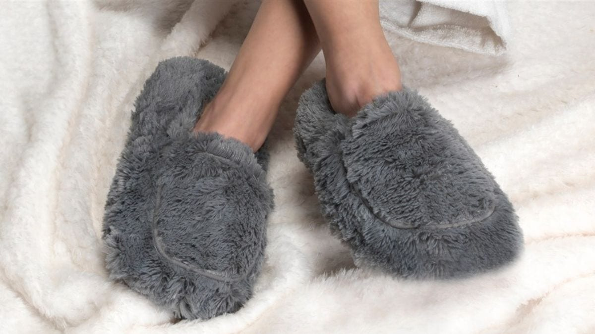 Warmer Slippers PortraitFlip Mother's Day Gifts