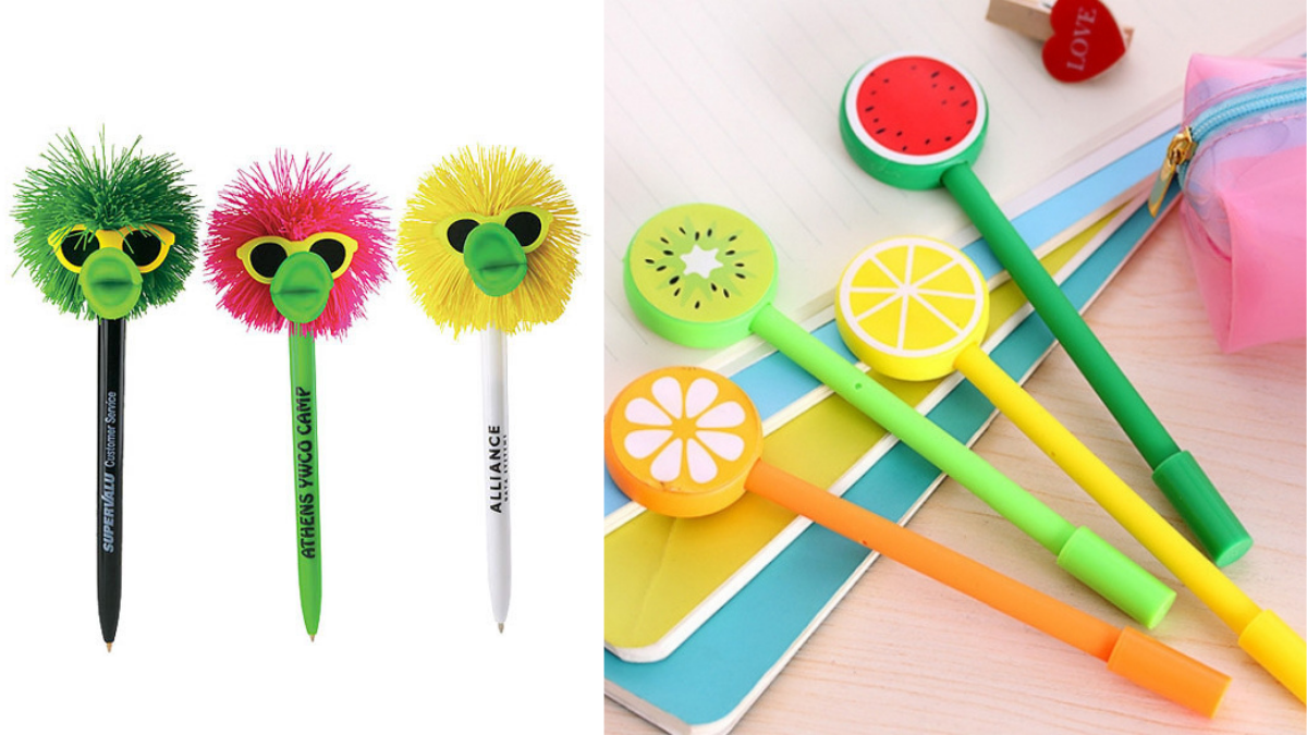 Funky Pens For Groovy Friends Friendship Day Gifts!