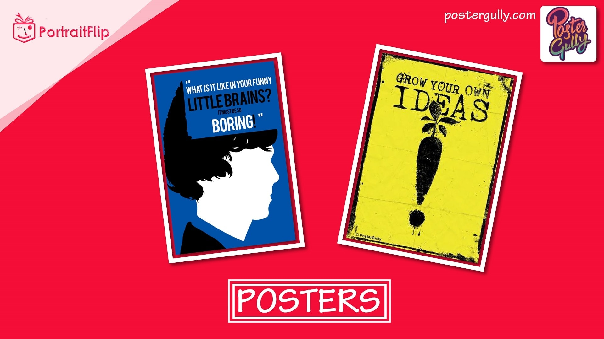 Postergully 01