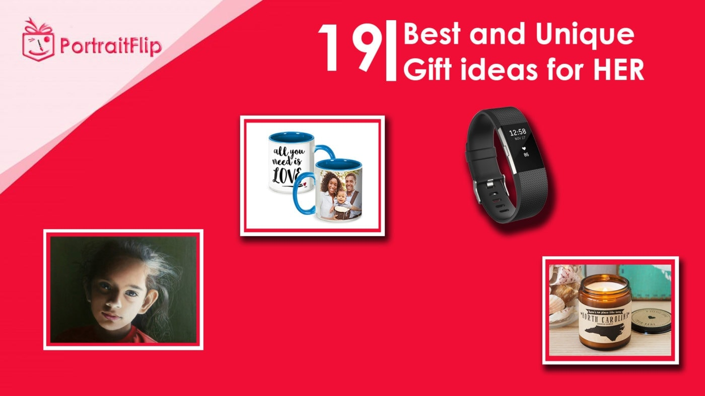 19 Best And Unique Christmas Gifts For Her Chritmas 2019